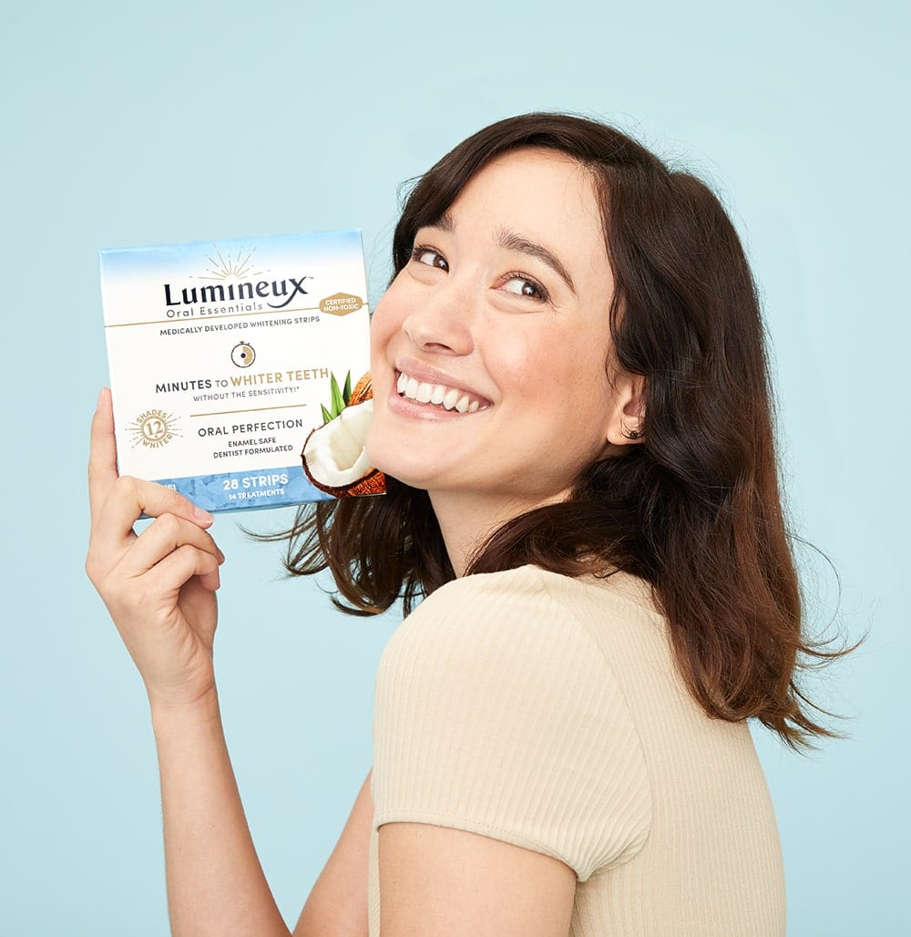 Lumineux Oral Essentials