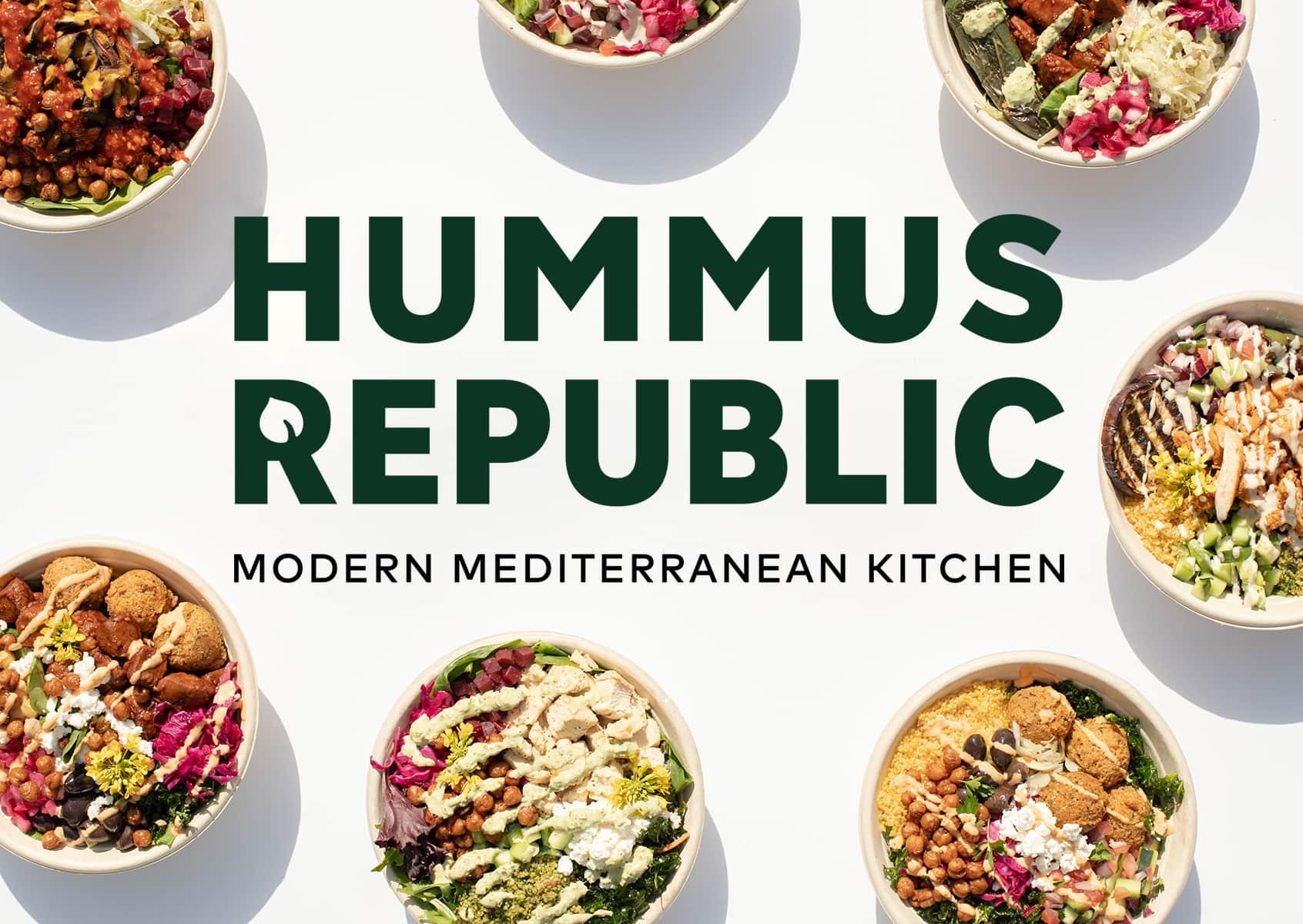 Hummus Republic